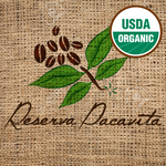 Organic Green Coffee from Honduras