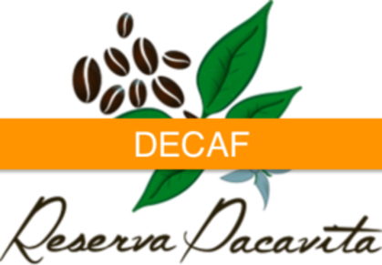 Decaf Organic Green Coffee from Honduras