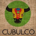 Guatemala Cubulco green coffee