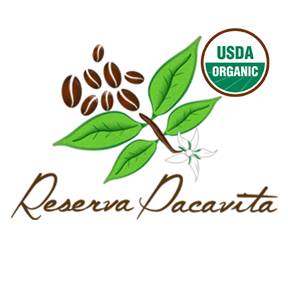 Honduras Pacavita green coffee