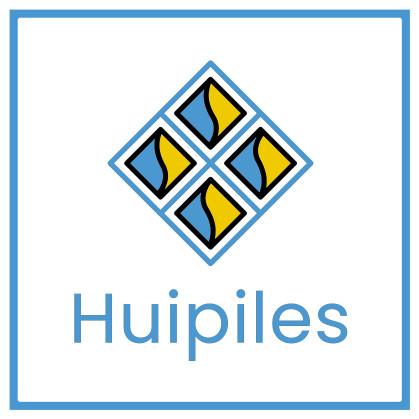 Guatemala Los Huipiles Logo